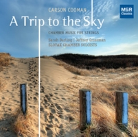 A Trip to the Sky CD Cover