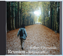 Reunion CD cover